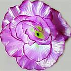 Голова розы гигант NR-24 (320 шт./ уп.) Искусственные цветы оптом, фото 3