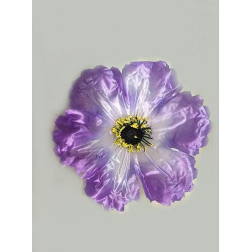 Клематис черная серединка NP 361 (100 шт./ уп.) Искусственные цветы оптом
