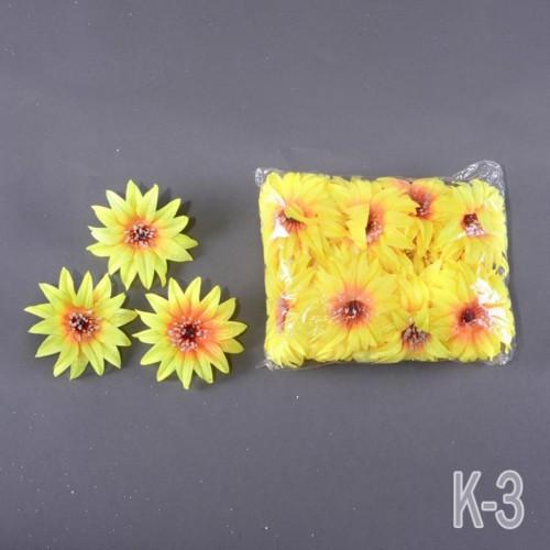 Крокус острый NK-3  (50 шт./ уп.) Искусственные цветы оптом