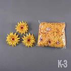Крокус острый NK-3  (50 шт./ уп.) Искусственные цветы оптом, фото 2