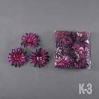 Крокус острый NK-3  (50 шт./ уп.) Искусственные цветы оптом, фото 6