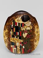 Фарфоровая ваза Поцелуй (Pavone)