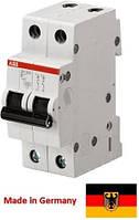 """Автоматичний вимикач ABB S 202-C63 TM""""ABB"""" (Німеччина)"""
