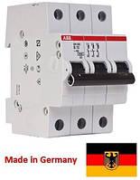 """Автоматичний вимикач ABB SH203-C10 TM""""ABB"""" (Німеччина)"""