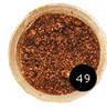 JUST Stone Pearl  Рассыпчатая ультраперламутровая пудра 5гр   т.49