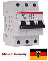 """Автоматичний вимикач ABB SH203-C16 TM""""ABB"""" (Німеччина)"""