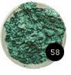 JUST Stone Pearl  Рассыпчатая ультраперламутровая пудра 5гр   т.58
