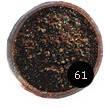 JUST Stone Pearl  Рассыпчатая ультраперламутровая пудра 5гр   т.61