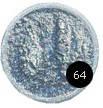 JUST Stone Pearl  Рассыпчатая ультраперламутровая пудра 5гр   т.64
