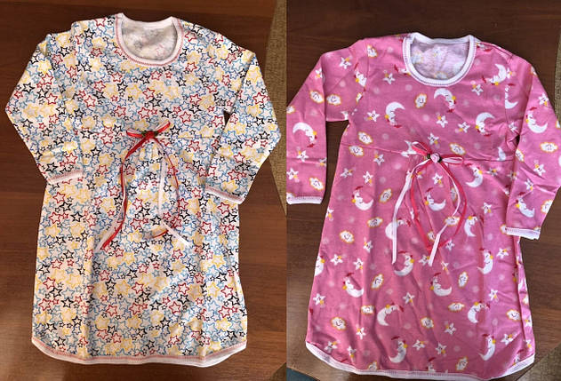 Сорочка для девочки, фото 2