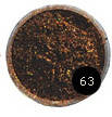 JUST Stone Pearl  Рассыпчатая ультраперламутровая пудра 5гр   т.63
