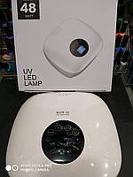 Лампа для ногтей UV LED SUN3X 48 Вт