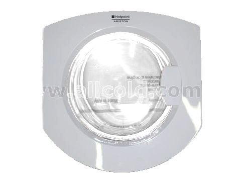 Люк C00266338 для стиральной машины Indesit, Ariston