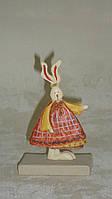 Пасхальный заяц в платье №1, фото 1