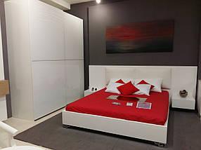 Кровать с тумбами  Silver Rains, фото 2