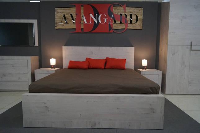 Кровать Milano Hamloсk, фото 2