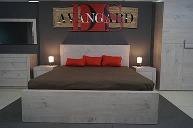 Кровать Milano Hamloсk