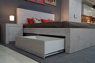 Кровать Milano Hamloсk, фото 3