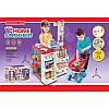 Игровой набор Магазин 668-02 супермаркет, фото 2