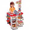 Игровой набор Магазин 668-02 супермаркет, фото 3