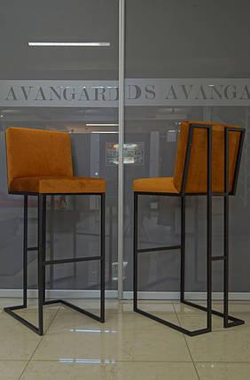Барный стул Palisandr, фото 2