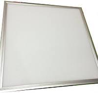 Светодиодная энергосберегающая (LED) панель Eurolamp 600х600 мм 40W, фото 1