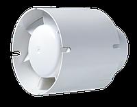 Вентилятор Blauberg Tubo Plus 125, фото 1