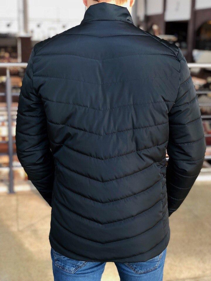 Новые Весенние Мужские Куртки Турецкие Куртка Мужская Стеганная Осенняя  Зеленая Куртка Весняна Куртка Чоловіча fc2a0b2c3b988
