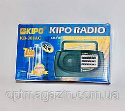 Радиоприёмник KB-308AC