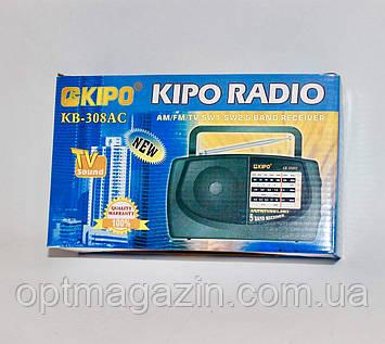 Радиоприёмник KB-308AC, фото 2