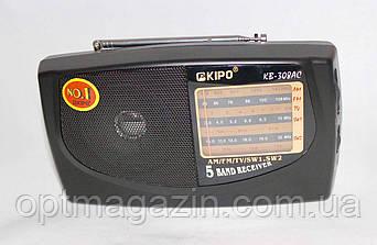 Радіоприймач KB-308AC, фото 2