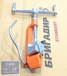 Инструмент для натяжения бандажной ленты