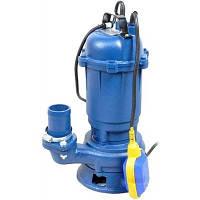 Насос Werk WQD12 для выгребных ям канализации и сточных вод