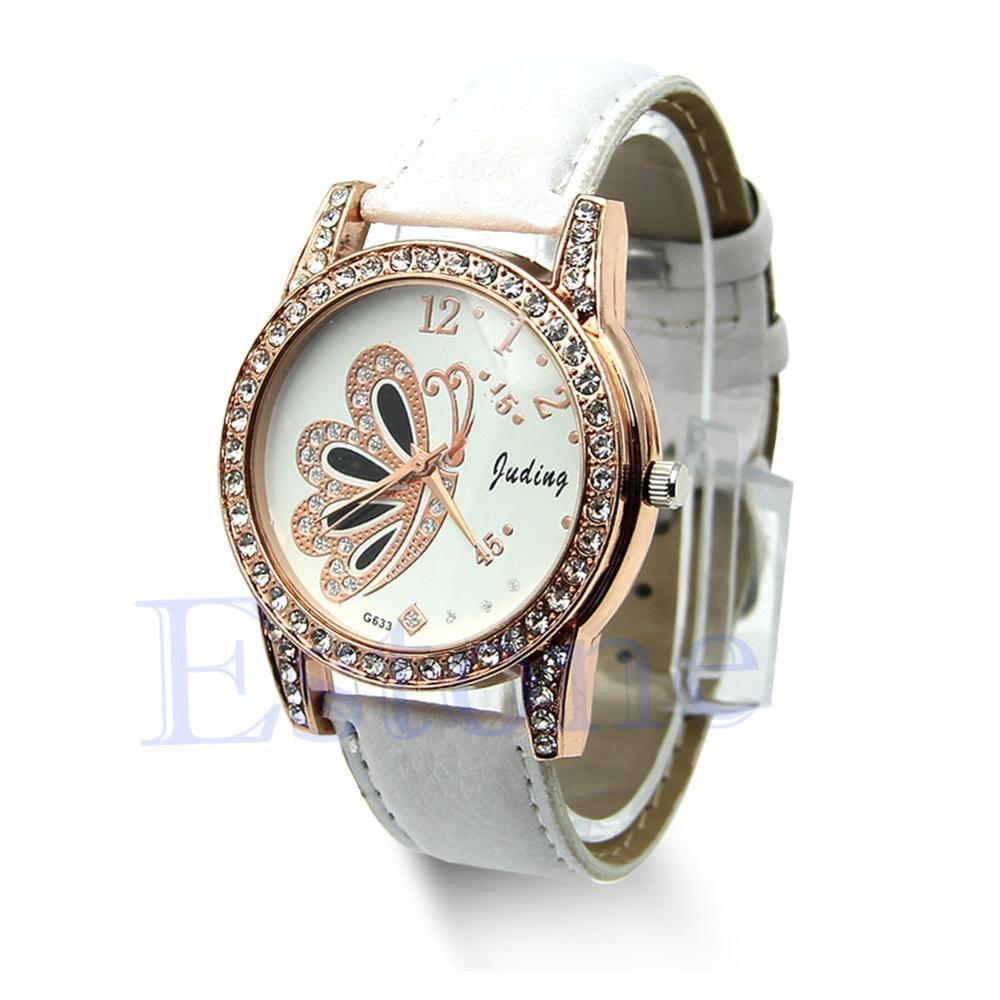 Жіночі годинники JERRYDA Сваровські