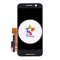 Модуль (Дисплей + сенсор) + Сенсор (Тачскрин) для телефона HTC One S9 (черный)