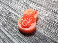 """Мыло """"8 Марта с букетом роз"""", фото 1"""
