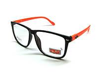 Большие компьютерные очки для глаз Ray Ban
