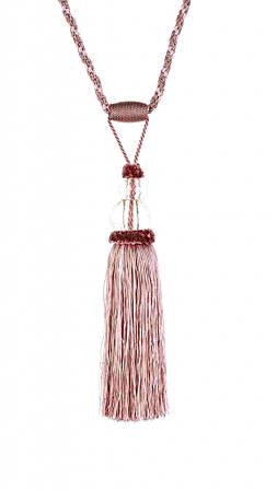 Кисть-подвязка со стеклярусом 65 см Garden 536227