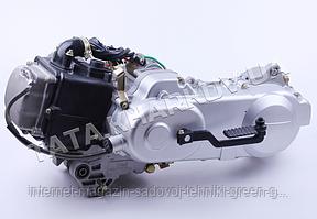 Двигатель 50CC4T (длинная нога 80СС)