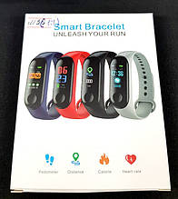 Фитнес-браслет Smart Band M3