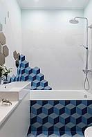 Как обустроить небольшую ванную комнату