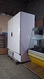 Холодильник глухой Cold -S 1400 бу.  Промышленный холодильный шкаф б.у., фото 4