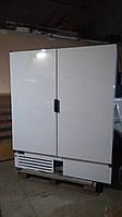 Холодильник глухой Cold -S 1400 бу.  Промышленный холодильный шкаф б.у., фото 1