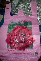 Пакет майка 29 х 32 см