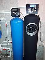 Водоочистка, фільтрація води