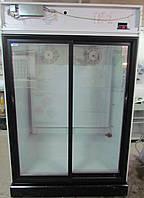 Холодильный шкаф двухдверный  Б/У FRIGOREX Super 1300