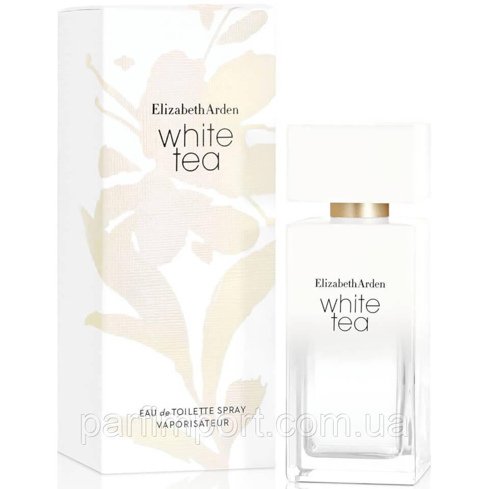 Elizabeth Arden White Tea EDP 50 ml Парфюмированная вода (оригинал подлинник  США)