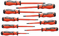Neo Tools 04-261 Викрутки (1000 В), набiр 9 шт