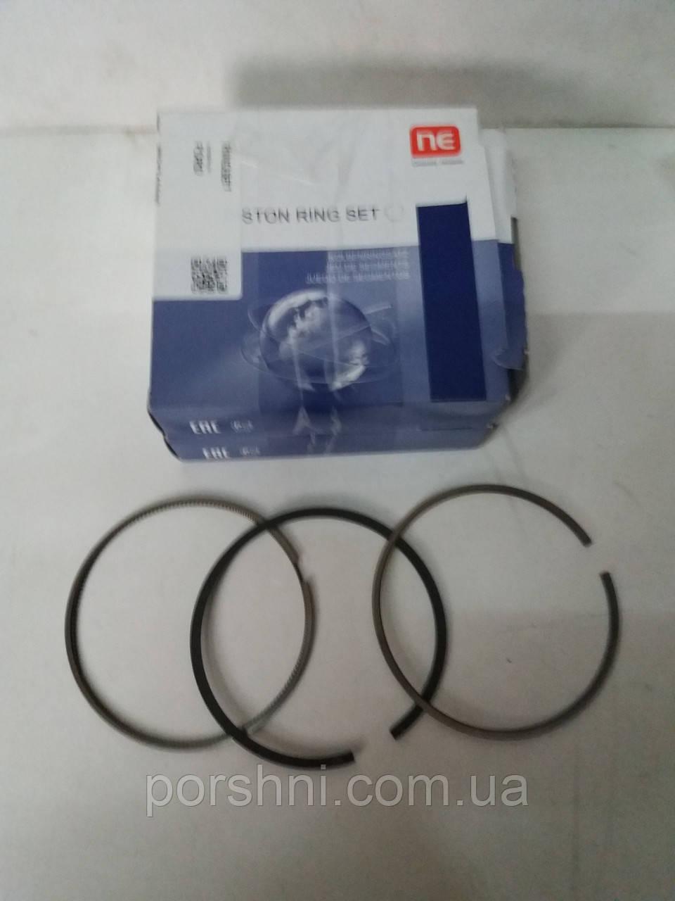 Кольца  Форд Фокус 79,0 STD    ( 1,2 x 1.2 x 2 )  1,6  ECO  BOOST