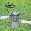 Насос-фильтр для бассейна Intex 28602 от сети 1250 л/час, фото 4